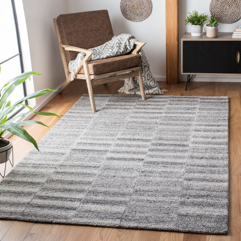 Safavieh Rugs Abstract ABT620F Grey