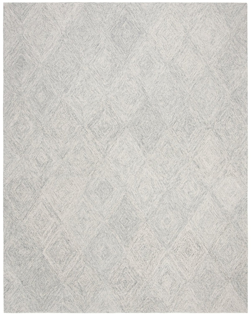 Safavieh Rugs Abstract ABT767G Silver