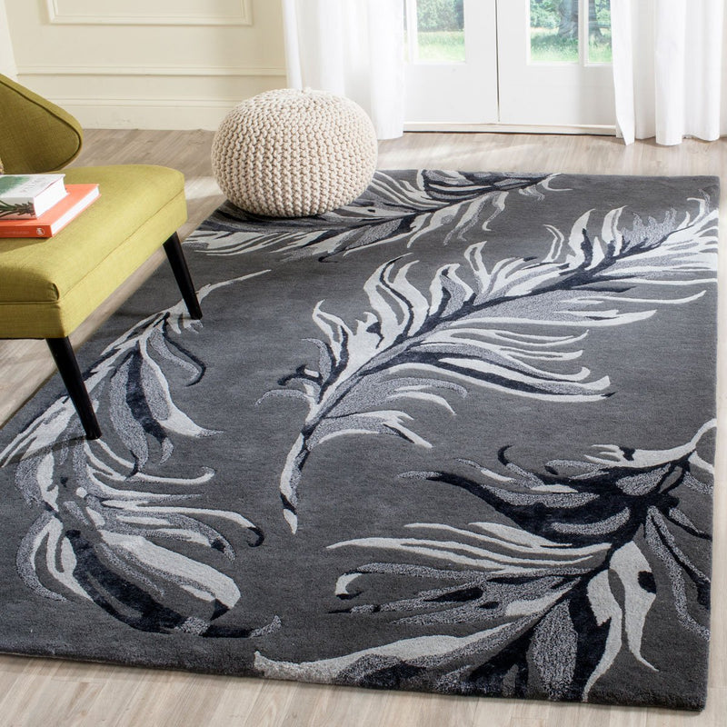 Safavieh Rugs Alr-Allure ALR121D Grey