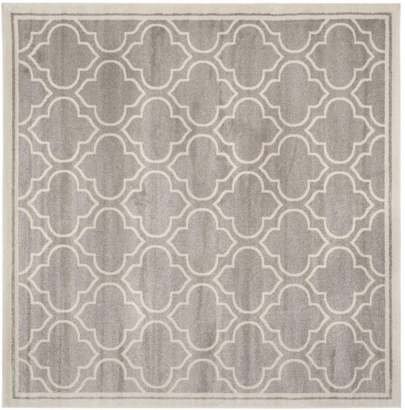 Safavieh Rugs Amherst AMT412B Light Grey | Ivory