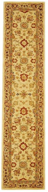 Safavieh Rugs Anatolia AN546A Ivory | Brown