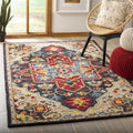 Safavieh Rugs Aspen APN511H Charcoal | Cream