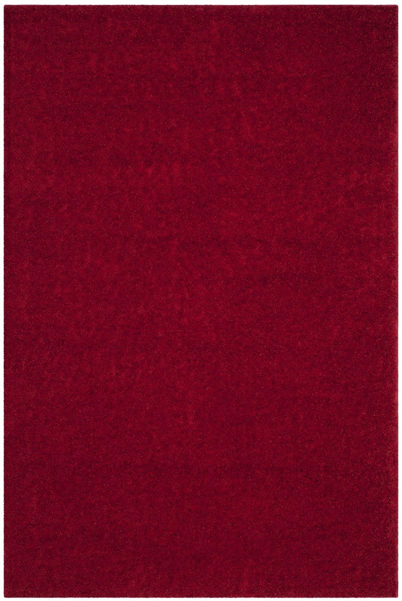 Safavieh Rugs Arizona Shag ASG820H Red