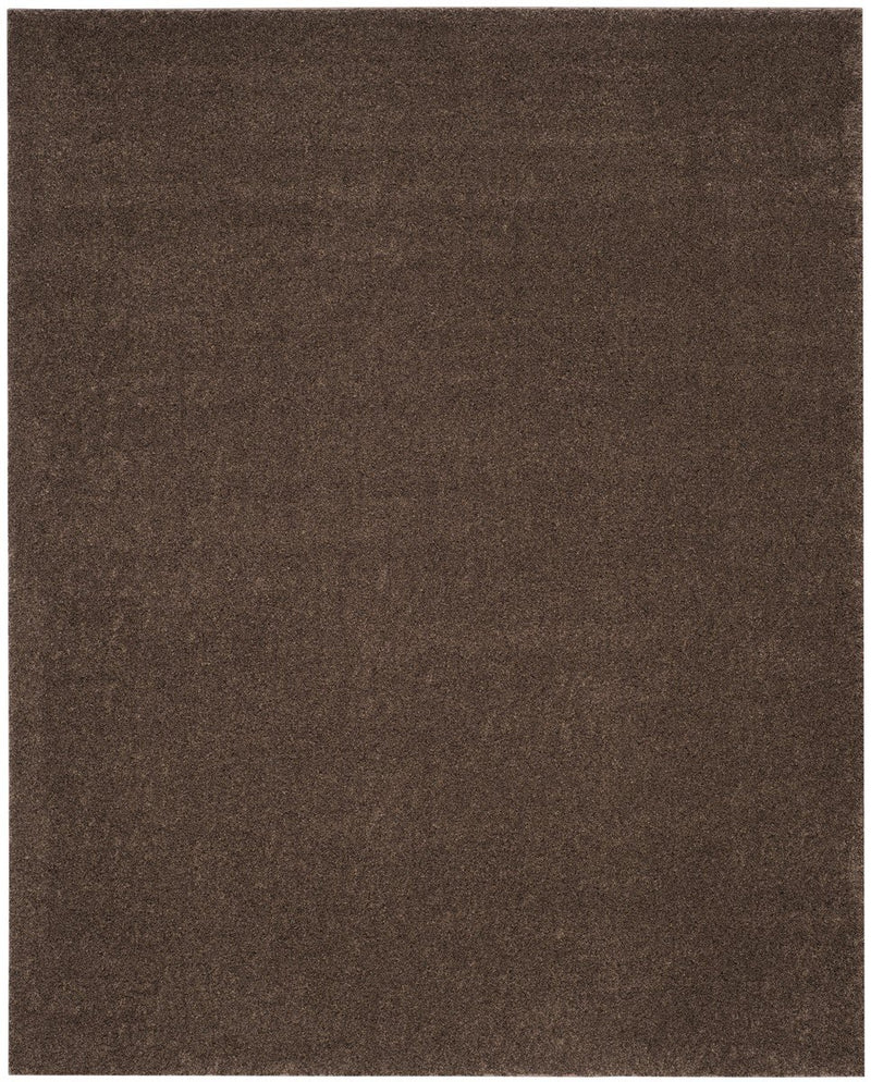 Safavieh Rugs Arizona Shag ASG820L Brown