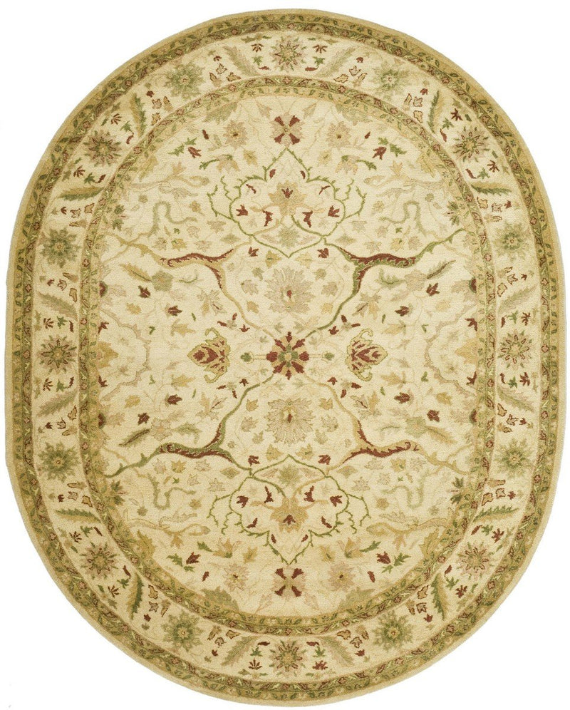 Safavieh Rugs Antiquity AT14A Ivory