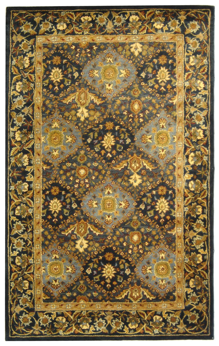 Safavieh Rugs Antiquity AT57A Blue