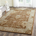 Safavieh Rugs Antiquity AT840B Brown | Beige