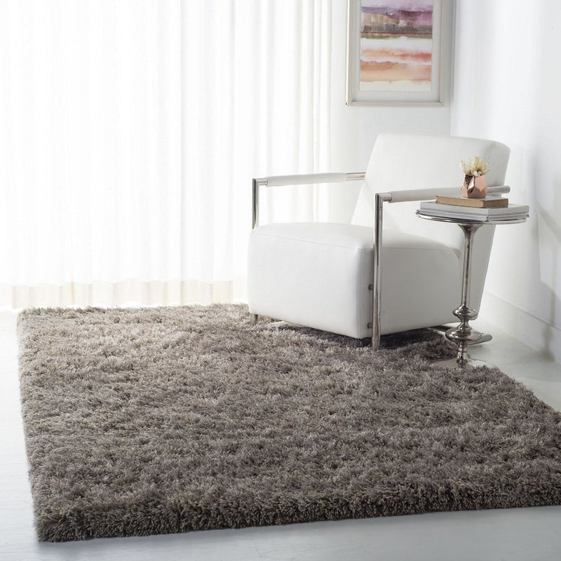Safavieh Rugs Atlantic Shag ATG101F Grey