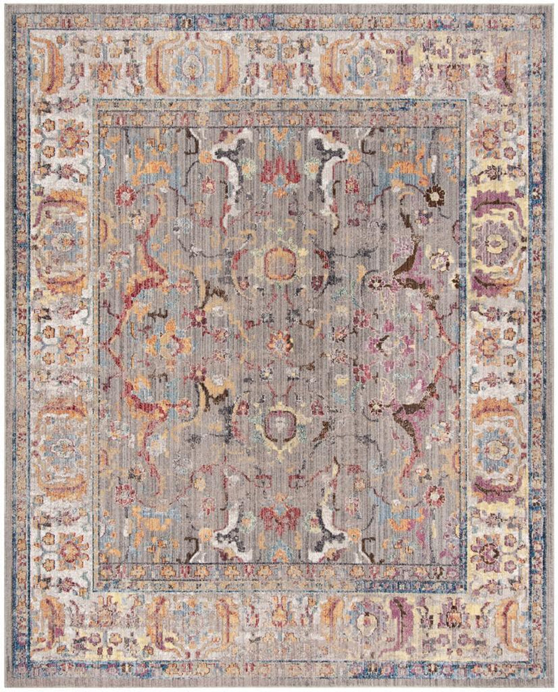 Safavieh Rugs Bristol BTL362A Grey | Light Grey