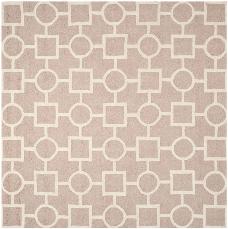 Safavieh Rugs Cambridge CAM143J Beige | Ivory