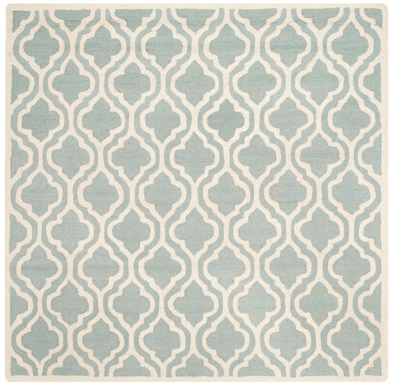 Safavieh Rugs Cambridge CAM152A Spa | Ivory