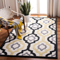 Safavieh Rugs Chatham CHT747A Ivory | Multi
