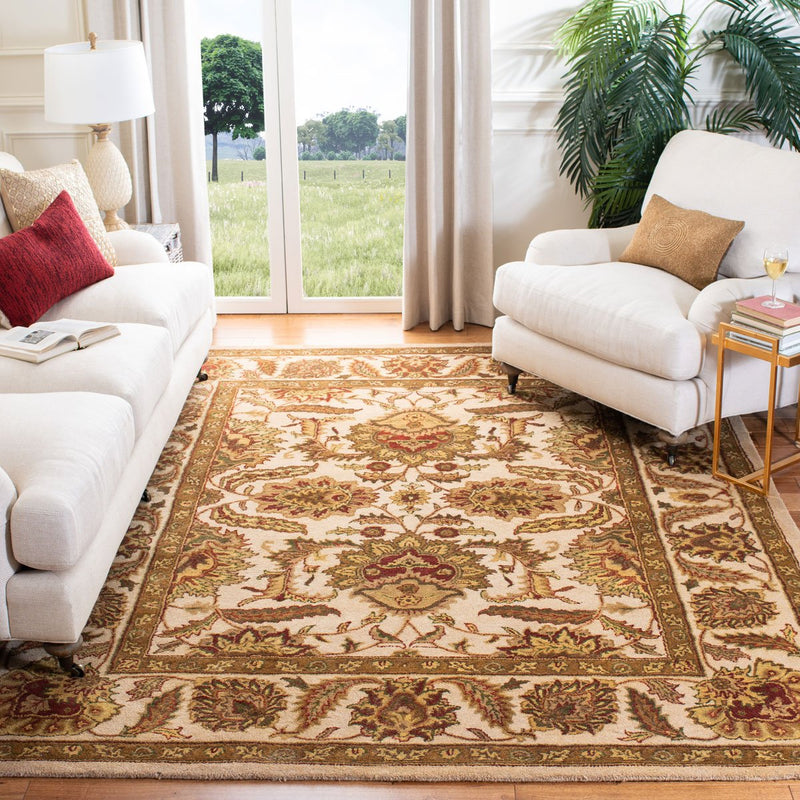 Safavieh Rugs Classic CL239A Camel | Camel
