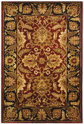 Safavieh Rugs Classic CL239B Assorted | Black