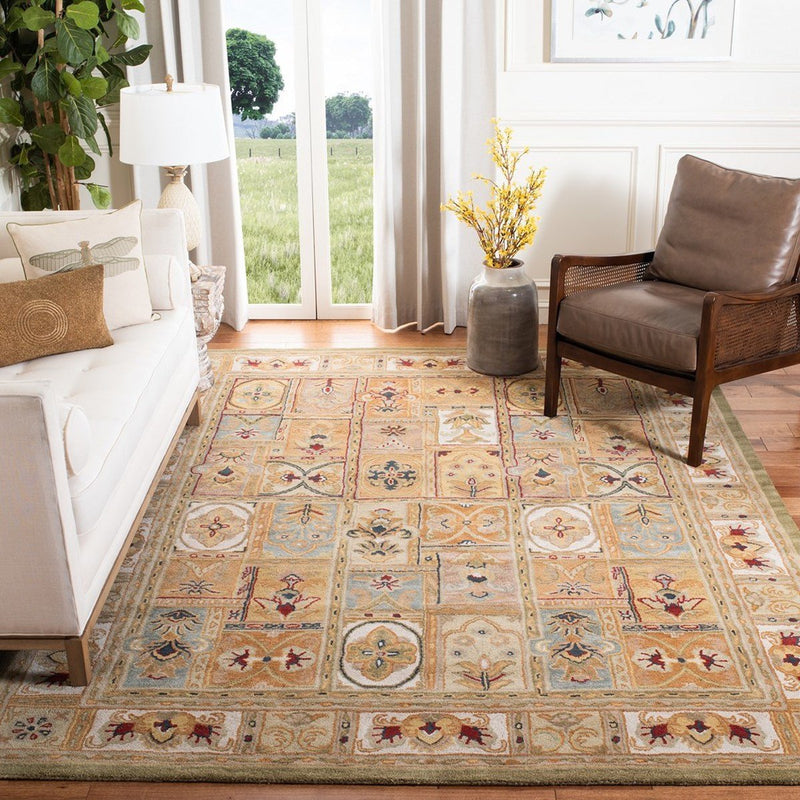 Safavieh Rugs Classic CL305A Sage