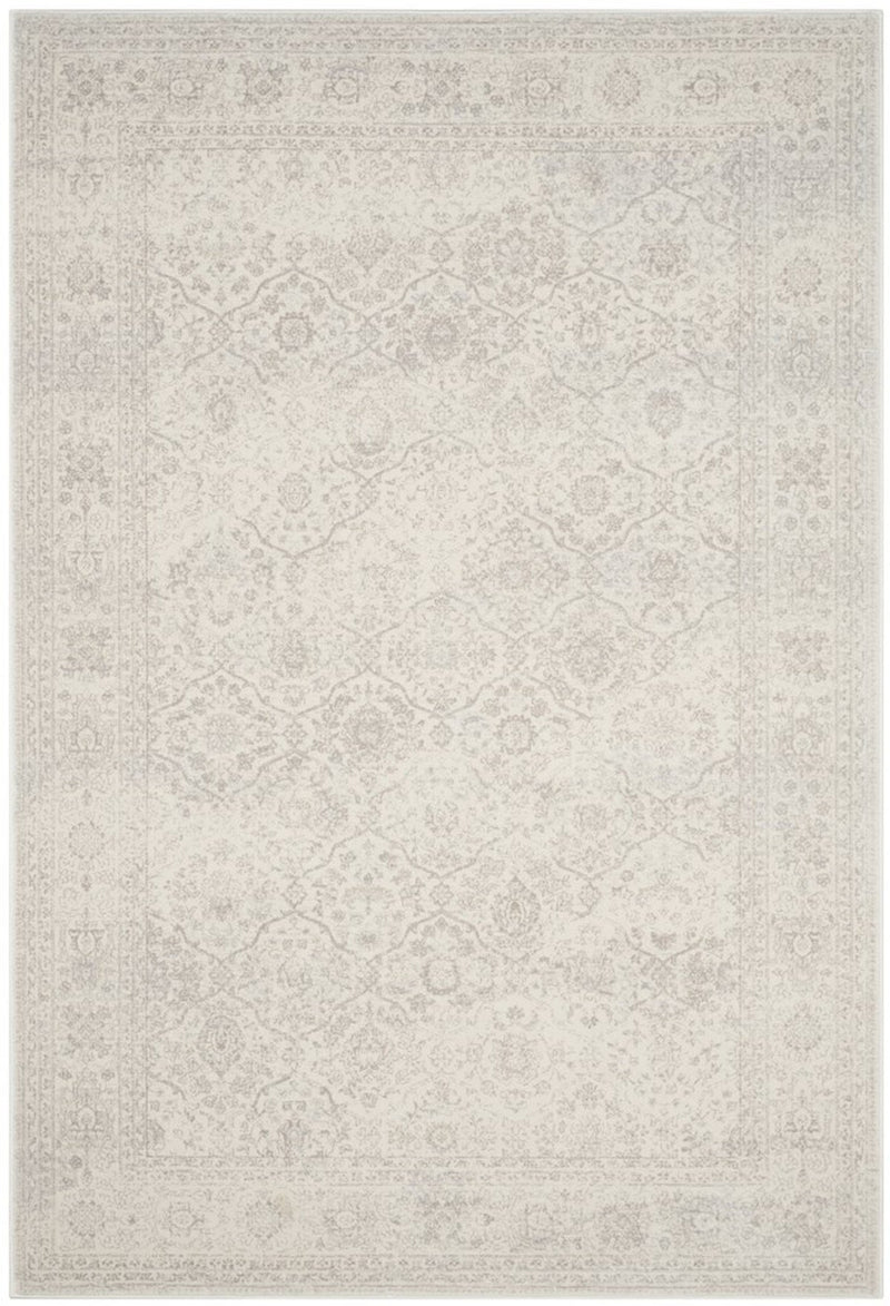 Safavieh Rugs Carnegie CNG691C Cream | Light Grey