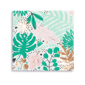 Tropicale Lunch Napkins