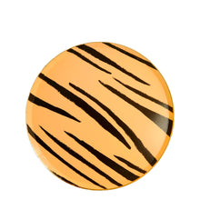 Load image into Gallery viewer, Safari Animal Print Side Plates