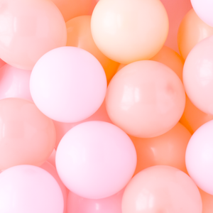 Candy Mini Balloons