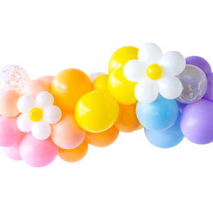 Daisy Balloon Kit