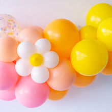 Load image into Gallery viewer, Daisy Balloon Kit