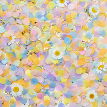 Load image into Gallery viewer, Peace & Love Confetti - Mini Pack