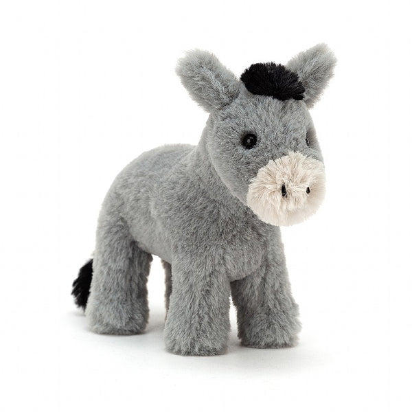 JELLYCAT DIDDLE DONKEY