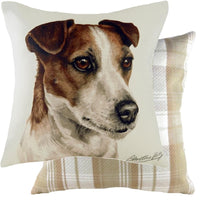 *SALE* DOG CUSHION - BREED OPTIONS AVAILABLE