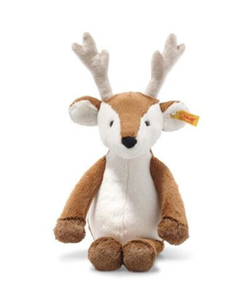STEIFF SOFT AND CUDDLY DORO DEER