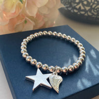 LOVE YOU TO THE STARS BRACELET