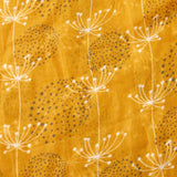 GIFT BOXED DANDELION PRINT SCARF - COLOUR AVAILABLE