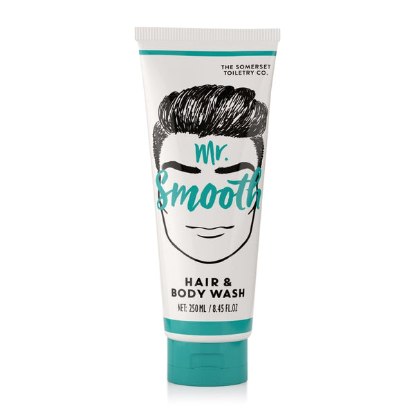 MR SMOOTH BODY WASH