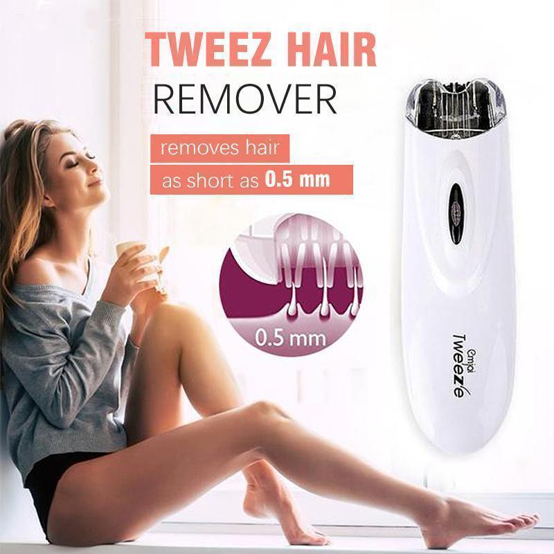 Tweez Hair Remover