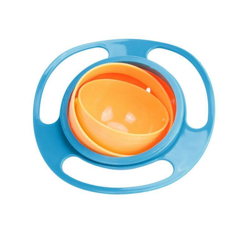 Baby Universal Gyro Bowl (3 Colors)