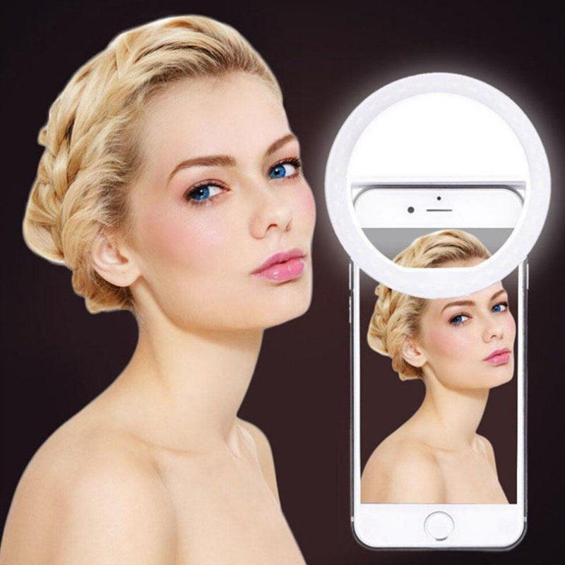 Beauty Selfie Light