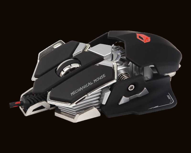 Professional Wired Mechanical Gaming Mouse M990