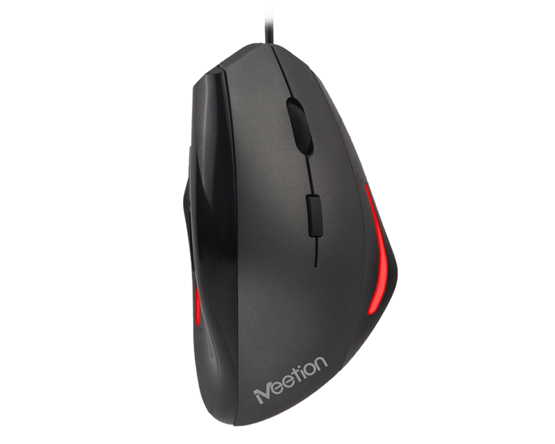 Modern USB Vertical Mouse M380