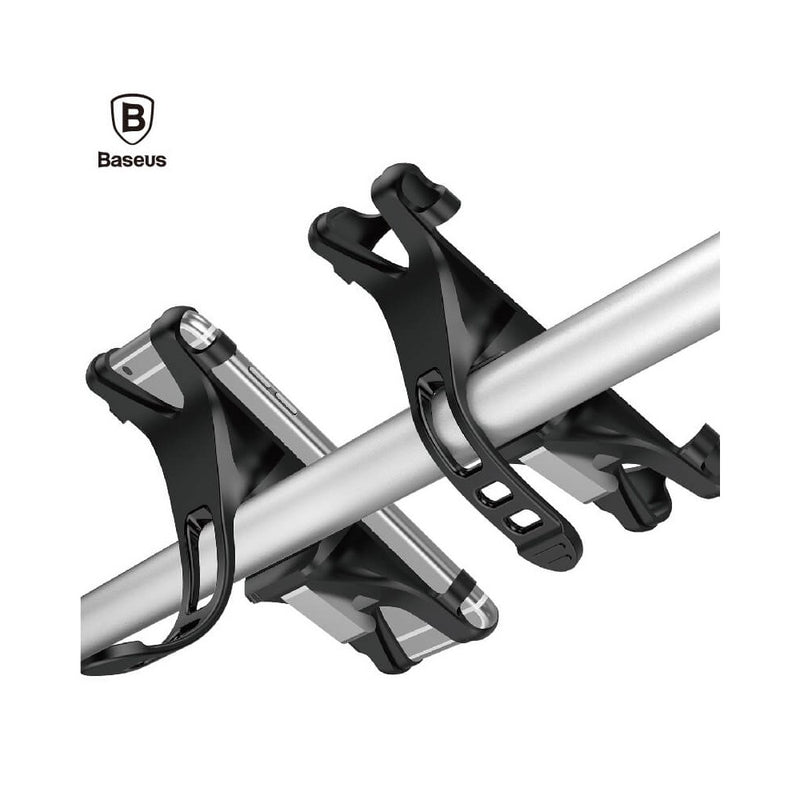 Baseus Miracle Bicycle Vehical Mounts - SUMIR - BY01