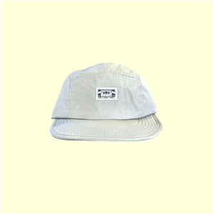 Always True Nylon 5 Panel Cinch (Mint)