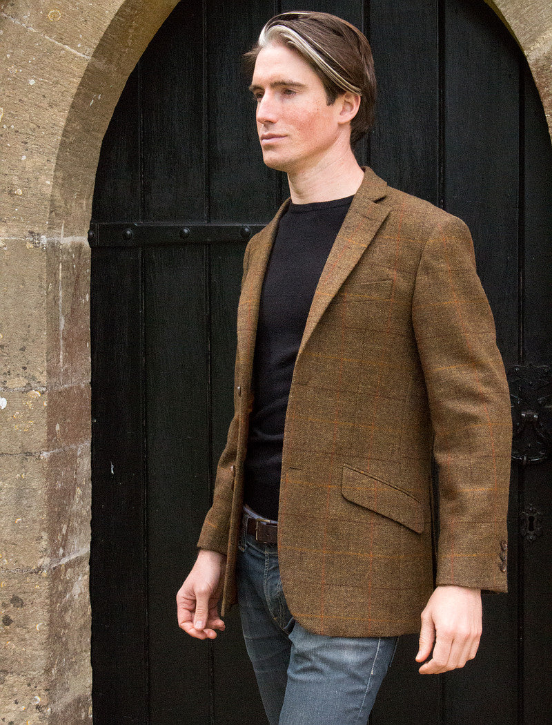 mens tweed jacket 2