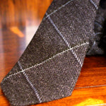 BRITISH TWEED TIES