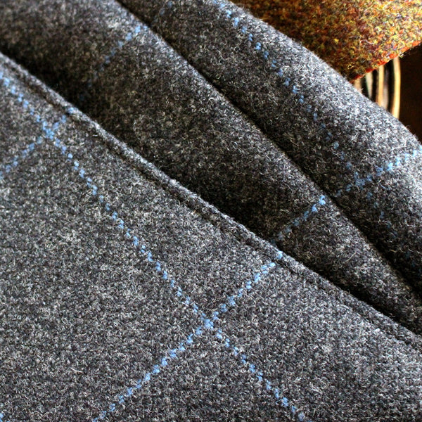 Tweed trousers - thinner tweed