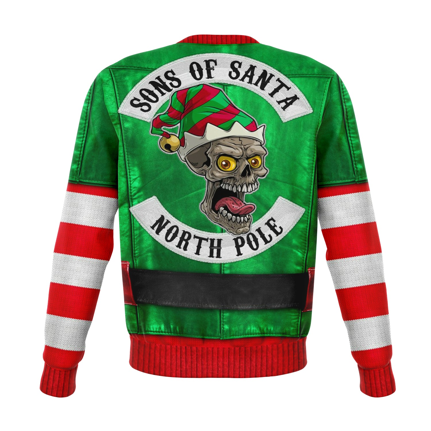 Santa's Workshop Elf Sweatshirt