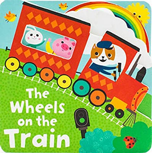The Wheels on the Train