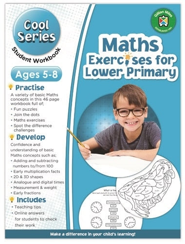 Maths Exercises For Lower Primary