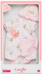 Corolle Layette Set