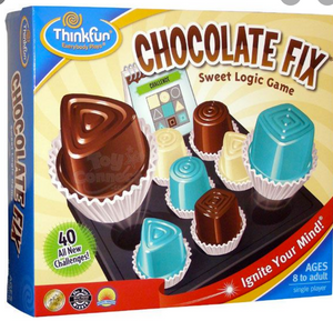 Chocolate Fix - Thinkfun