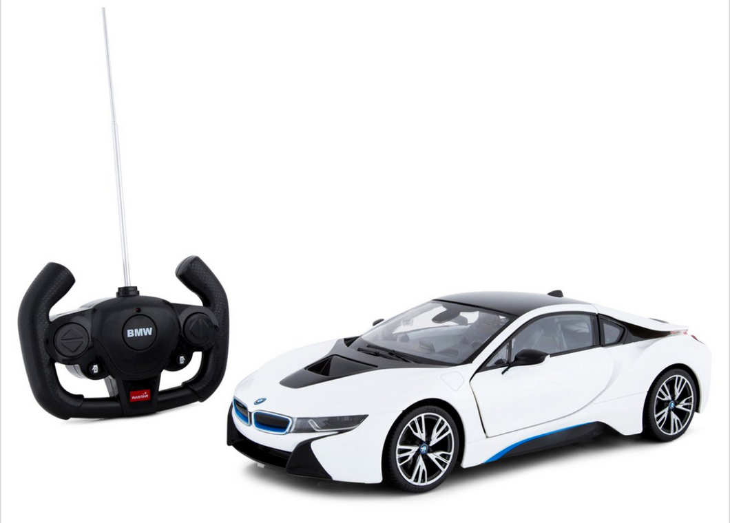 1:14 Scale R/C BMW i8 Car