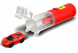 Ferrari Micro Car & Launcher