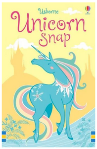 Usborne Unicorn Snap